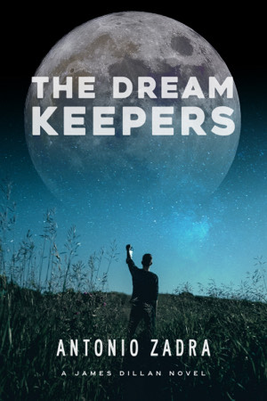 Couverture pour The Dream Keepers